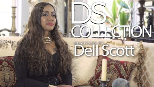 The DS Collection by Dell Scott
