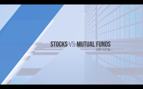 Stocks VS. Mutual Funds | Financial Tips