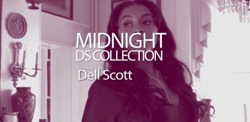 MIDNIGHT: DS Collections Promo