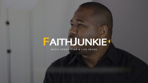 FaithJunkie Productions | Music Production