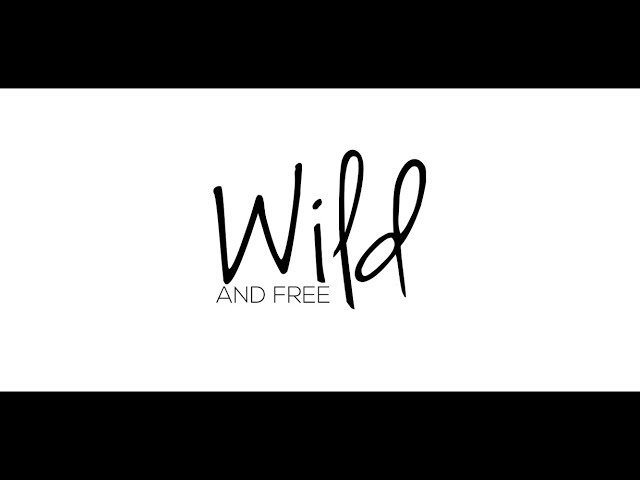 """Wild and Free"" by Aaron Appling"