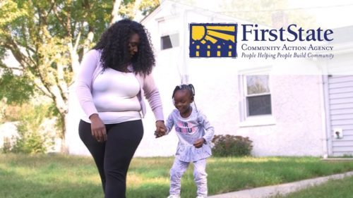 First State Community Action Agency 2018