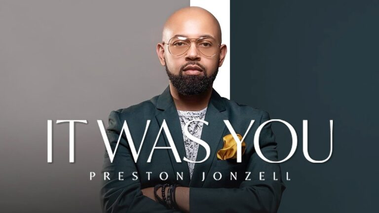 """""""It """"Was You"""" by Preston Jonzell (OFFICIAL MUSIC VIDEO)"""
